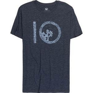 Tentree Celestial Logo Short-Sleeve T-Shirt - Men's