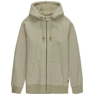 Tentree Bristlecone Zip-Up Hoodie - Men's
