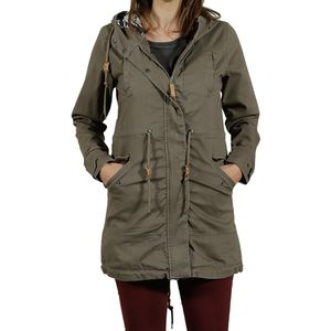 Tentree Jaguar Jacket - Women's
