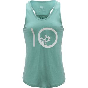 Tentree Classic Ten Tank Top - Women's