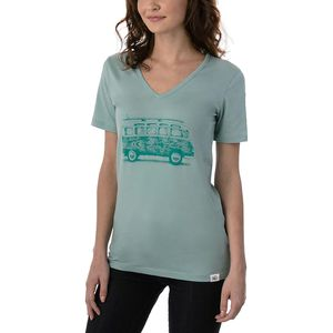 Tentree Vanlife Shirt - Women's