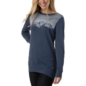 Tentree Twilight Sweatshirt - Women's