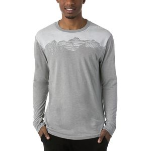 Tentree Merrow Long-Sleeve T-Shirt - Men's