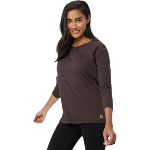 Tentree Plantana Long-Sleeve Shirt - Women's