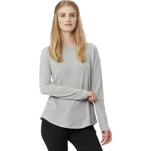 Tentree Morgen Long-Sleeve Shirt - Women's