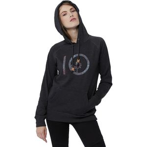 Tentree Stamp Ten Hoodie - Women's