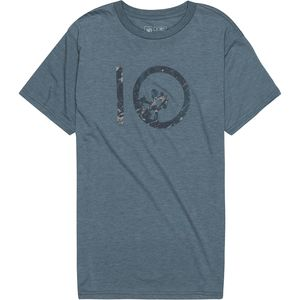 Tentree Stamp Ten T-Shirt - Men's