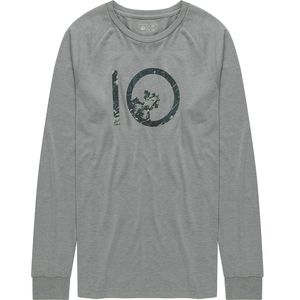 Tentree Stamp Long-Sleeve T-Shirt - Men's