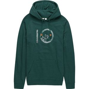 Tentree Stamp Ten Pullover Hoodie - Men's