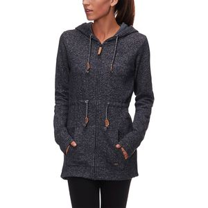 Tentree Crystal Full-Zip Hoodie - Women's