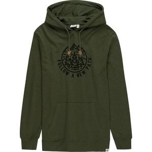 Tentree New Path Hoodie - Men's