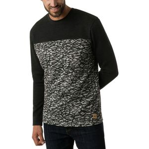Tentree Fireside Long-Sleeve Crew - Men's