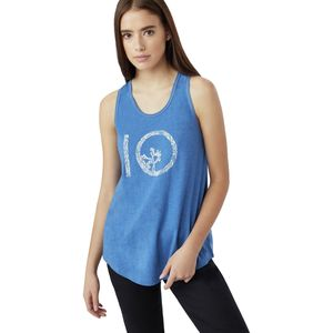 Tentree Leafy Ten Tank Top - Women's
