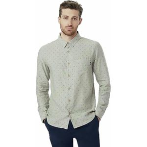Tentree Mancos Button-Up Shirt - Men's