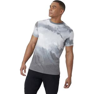 Tentree Foggy Mountains T-Shirt - Men's