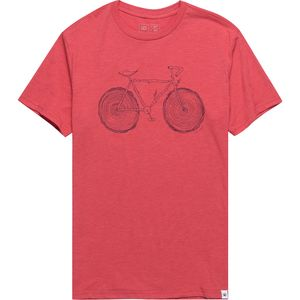 Tentree Elms Short-Sleeve T-Shirt - Men's