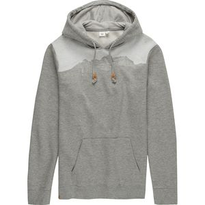 Tentree Mountain Juniper Hoodie - Men's
