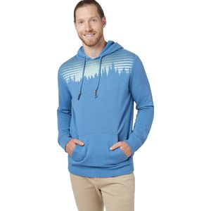 Tentree Sunset Juniper Hoodie - Men's