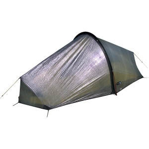 Terra Nova Laser Ultra 1 Tent: 1-Person 3-Season
