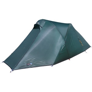 Terra Nova Voyager Tent: 2-Person 4-Season
