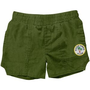 Tiny Whales Dad Shorts - Toddler Boys'