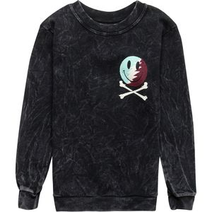 Tiny Whales Graphic Crewneck Sweatshirt - Toddler Boys'