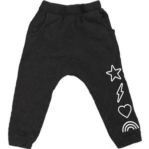 Tiny Whales Jogger Pant - Toddler Girls'