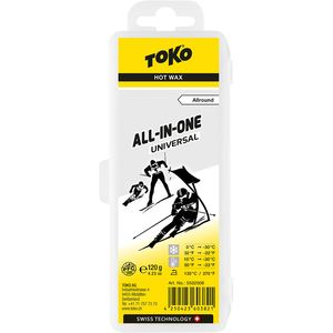 Toko All-In-One Hot Wax