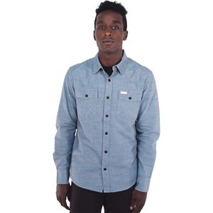 Topo Designs Mountain Chambray Shirt - Long-Sleeve - Men's