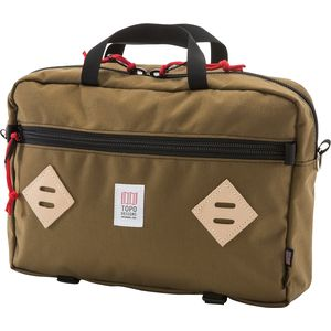 Topo Designs Mountain 13L Briefcase