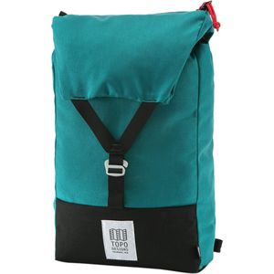 Topo Designs Y-Pack Backpack - 880cu in