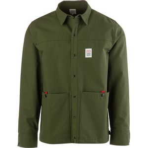 Topo Designs Field Jacket - Men's