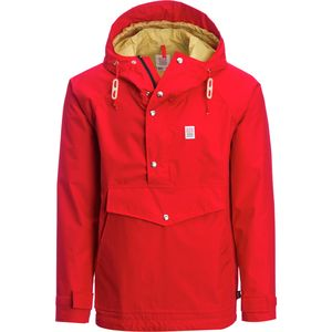 Topo Designs Anorak Jacket - Men's