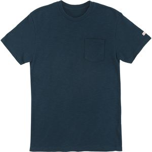 Topo Designs Heavyweight Pocket T-Shirt - Men's