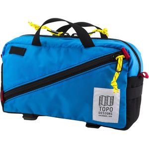 Topo Designs Quick 6L Backpack