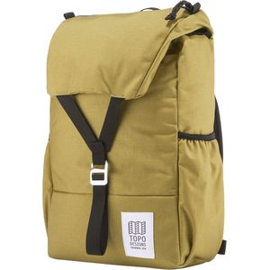 Topo Designs Y-Pack 14L Backpack
