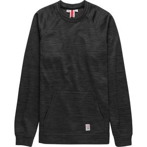 Topo Designs Mountain Crew Sweatshirt - Men's
