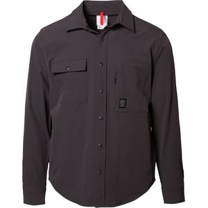 Topo Designs Breaker Shirt Jacket - Men's