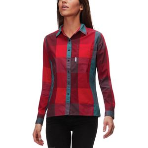 Topo Designs Park Shirt - Women's
