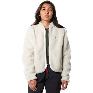Topo Designs Sherpa Jacket - Women's