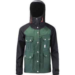 Topo Designs Mountain Jacket - Women's