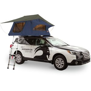 Tepui Ayer Sky Tent: 2-Person 4-Season