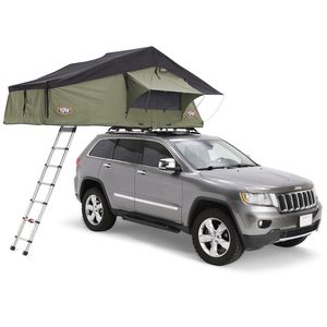 Tepui Autana XL Ruggedized Sky Tent: 4-Person 4-Season