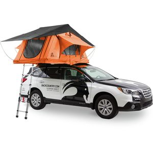 Tepui Baja Series Ayer Ultralite Tent: 2-Person 3-Season