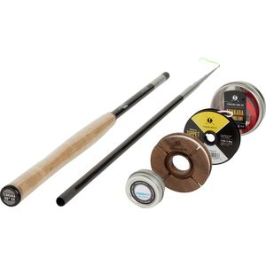 Tenkara Rod Co.  The Teton Package