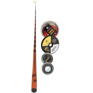 Tenkara Rod Co.  Mini Sawtooth Package