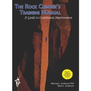 Trango Rock Climber's Training Manual