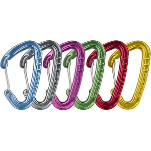 Trango Phase Rack Pack - 6-Pack