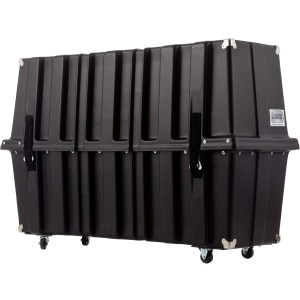 Tri All 3 Sports Velo Safe II Pro-Series Bike Case