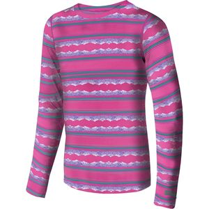 Terramar Power Play 2-Piece Baselayer Set - Girls'